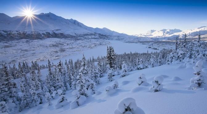 Yukon, Canada : «de la vraie poudreuse comme on aime»