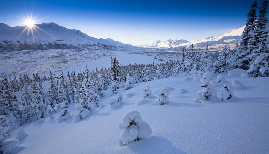 Freerando - YuFreerando - Yukon, Claude Vallier - 1