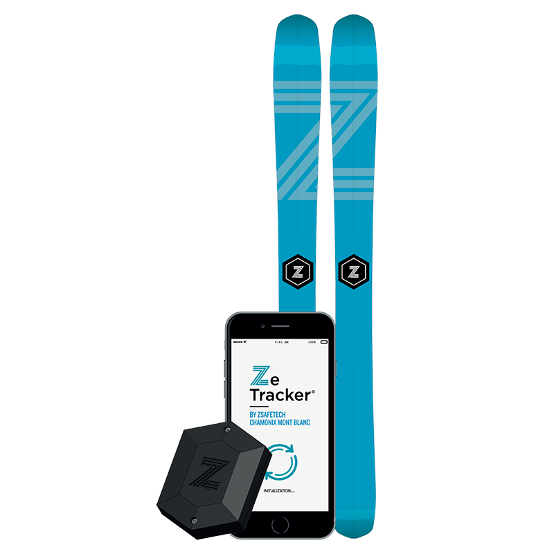 Packshot Ze Tracker web